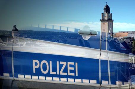 Polizei Plauen ermittelt