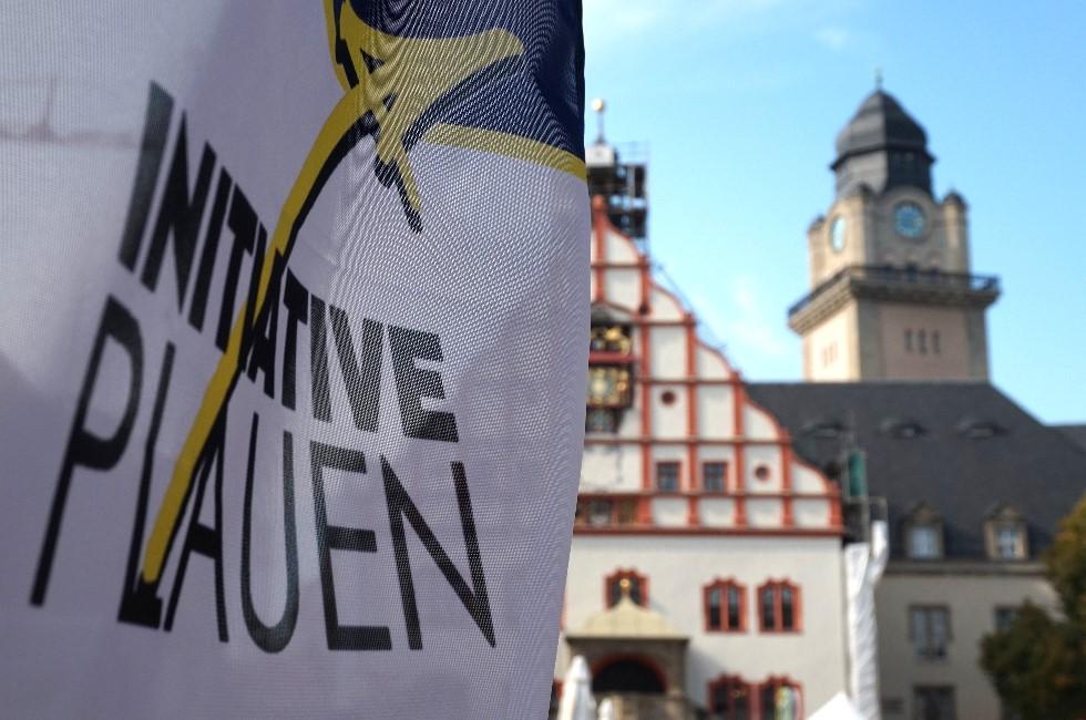 Herbst-Stadtfest in Plauen fällt ebenfalls aus