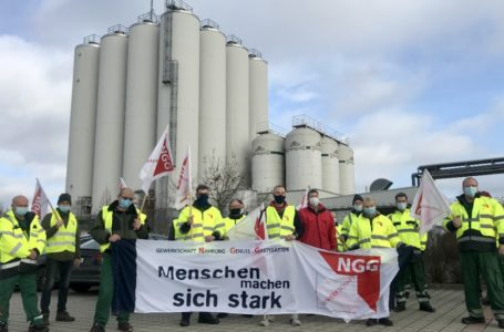 Bierbrauer in Plauen wollen mehr Geld