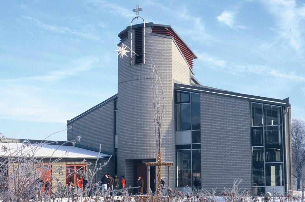 Christvesper-Gottesdienste aus Versöhnungskirche Plauen