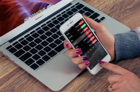 Online an der Börse handeln – Start mit dem Aktien Demokonto