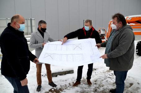 Nutzfahrzeuge-Service Reiher investiert Millionen in Rodewisch
