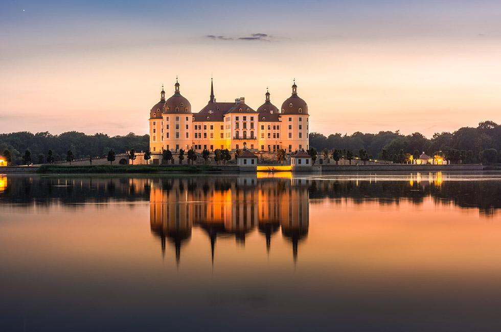 Schloss-Moritzburg-Sehenswürdigkeit-Vogtland-Sachsen-Ausflugsziel