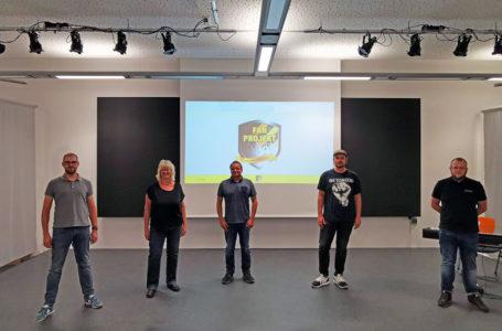 Fanprojekt Plauen Vogtland zieht Fazit