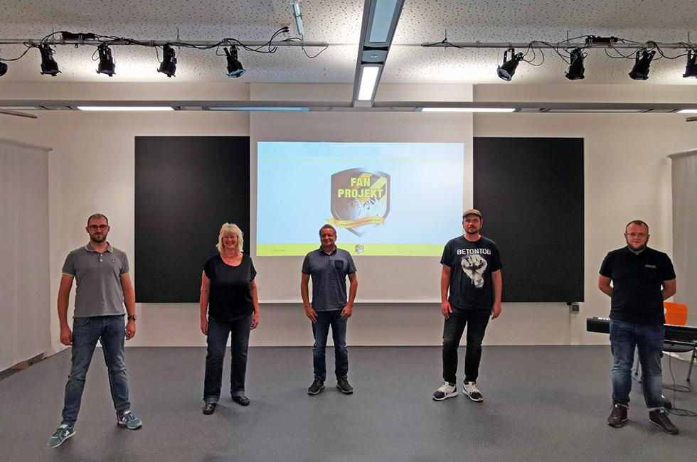 Vorstand-Fanprojekt-Plauen-Vogtland-Mitgliederversammlung