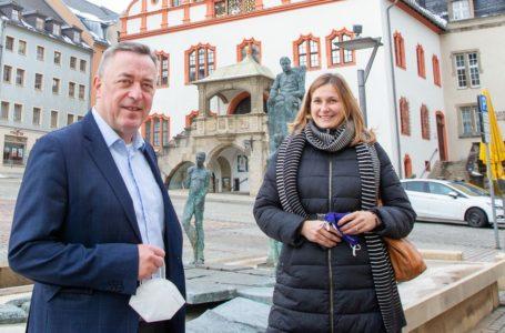 Debatte um Sparpläne am Theater Plauen-Zwickau