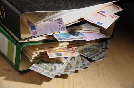 Corona-Krise sorgt für Geldsorgen im Vogtland