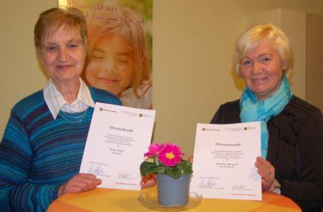 Sächsischer Ehrenamtspreis 2020 geht ins Vogtland