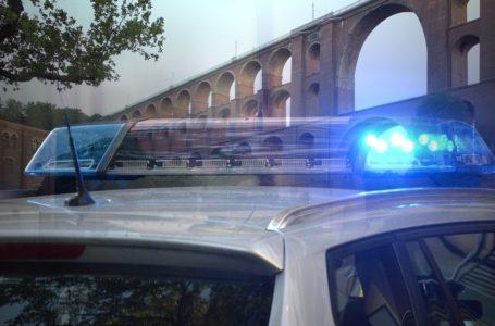 Polizei im Vogtland ermittelt