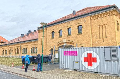 Impfstopp im Vogtland mit AstraZeneca