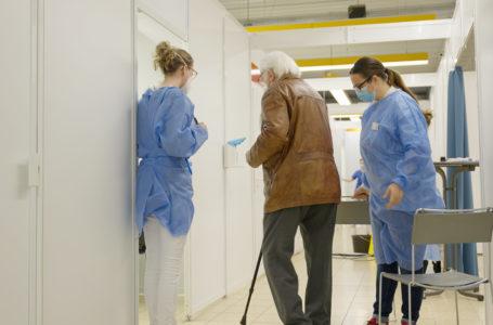 Impfkampagne im Vogtland wird fortgesetzt