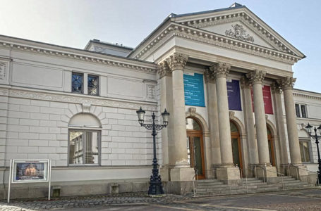 Wegen Corona: Theater-Mitarbeiter in Plauen sammeln Spenden