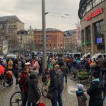 Protest im Vogtland gegen Corona-Politik wächst
