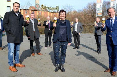 Werner Poller Stiftung kauft in Plauen Brauerei-Gelände