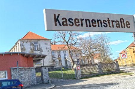 Brandserie in Plauener Asylbewerberheim: Bürgermeisterin Wolf trifft Verantwortliche