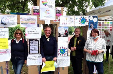Bündnis für Demokratie, Toleranz und Zivilcourage