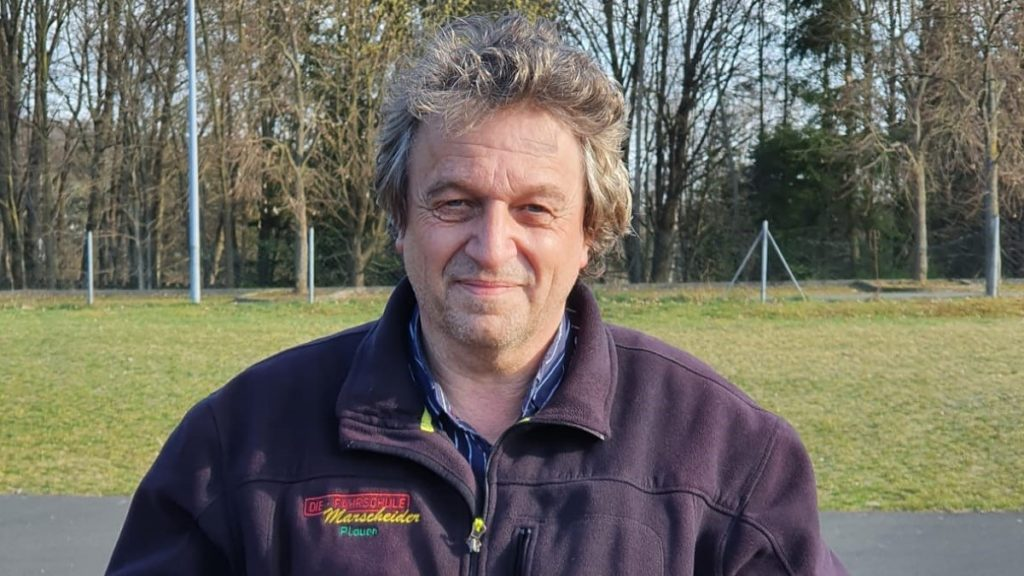 Michael Marscheider