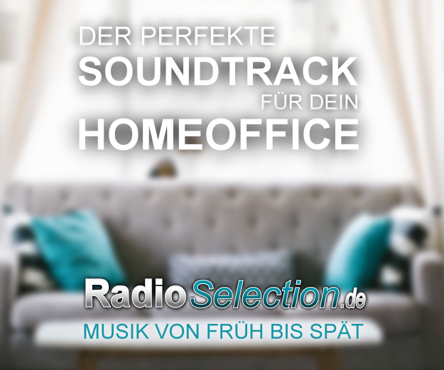 RadioSelection.de - Deutschlands neues Musikradio