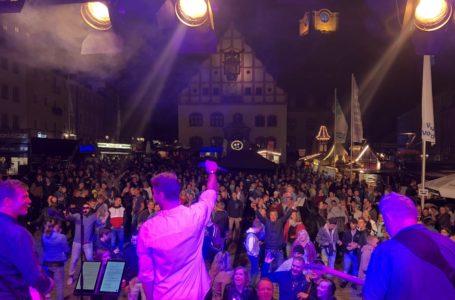 Plauener Frühling 2021 fällt aus. Foto: Initiative Plauen