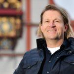 Thomas Haubenreißer will Oberbürgermeister werden
