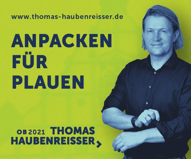 OB 2021 - Thomas Haubenreißer