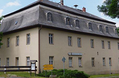 Geldsegen für Rittergut Bösenbrunn