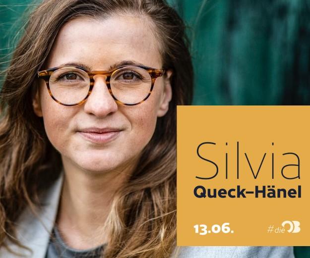 Silvia Queck-Hänel