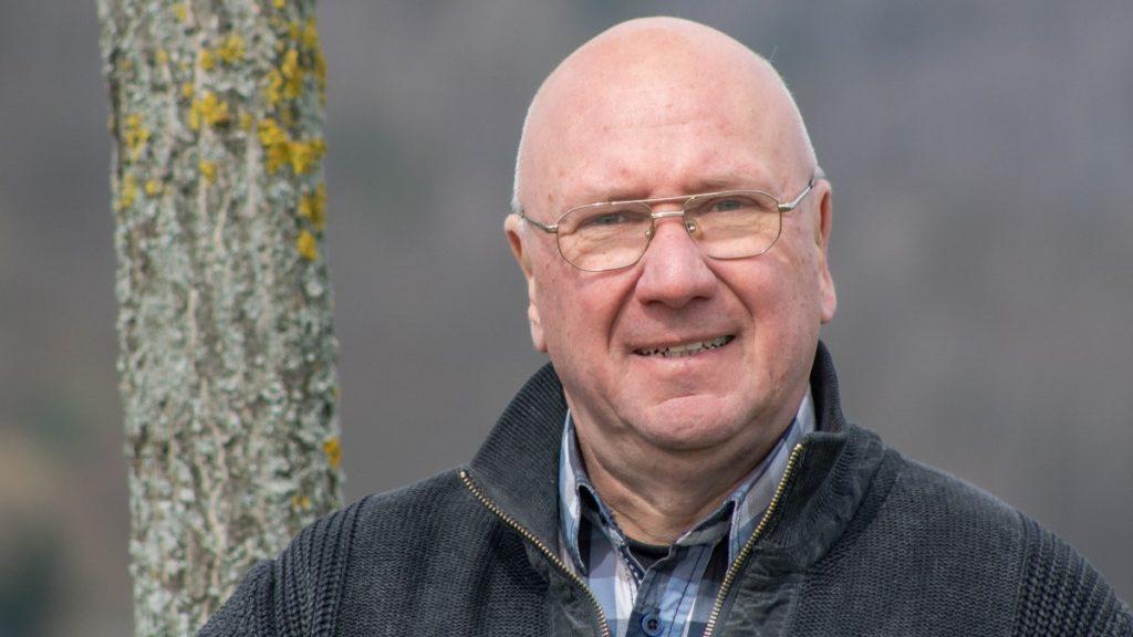OB-Kandidat Thomas Kaden Foto: privat/Freie-Sachsen