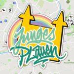 Ein Stadtplan speziell für Kinder und Jugendliche in Plauen