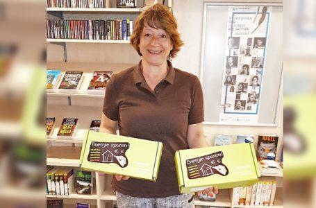 Kreisbibliothek Vogtland leiht Strommessgeräte aus
