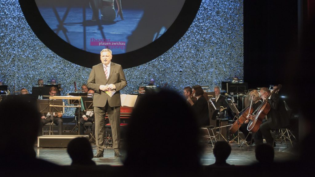 Theater Plauen-Zwickau stellt neue Spielzeit vor