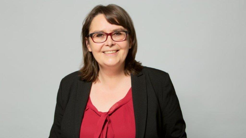 Nicole Leistner Verbraucherzentrale Plauen