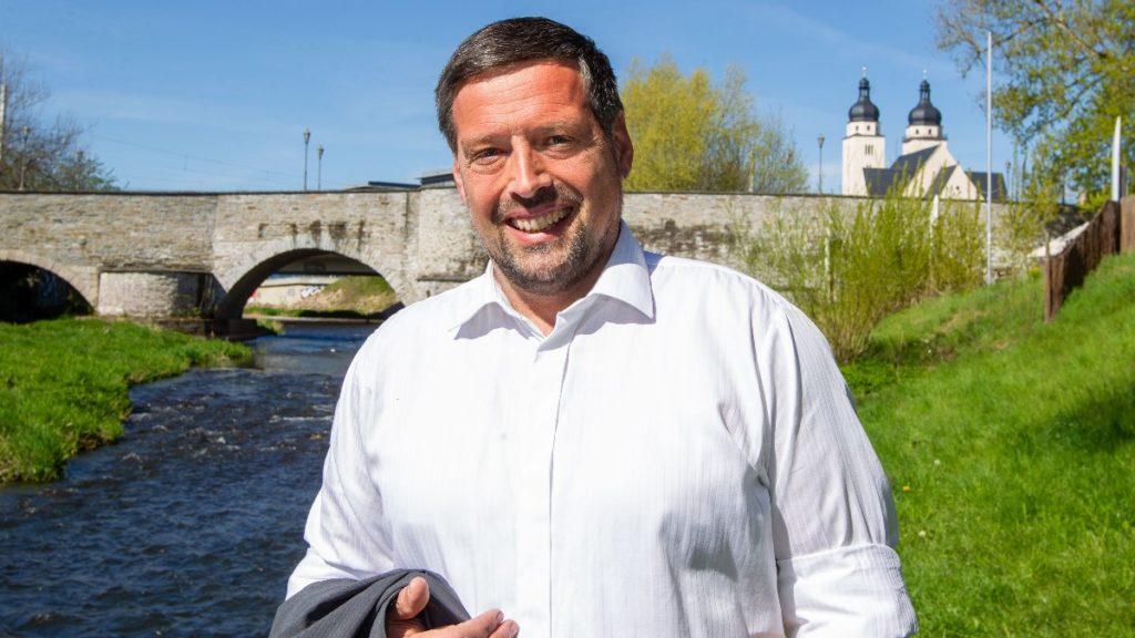 OB-Kandidat Ingo Eckardt zieht sich aus dem Wahlgeschehen zurück