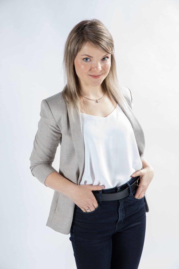Simona Frismantaite-Jahn