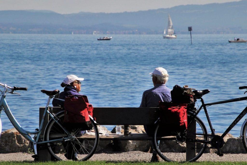 Altersvorsorge - Was man auch früh schon tun kann. Foto: pixabay/pasja1000
