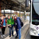 Mit den FerienTickets sechs Wochen lang Bus und Bahn fahren. Foto: VVV