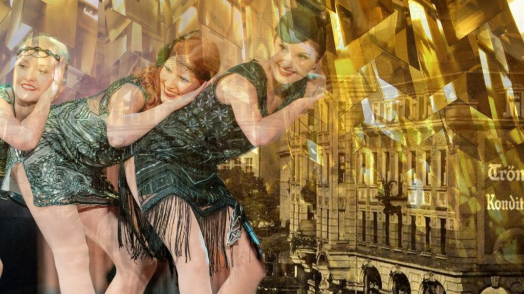 NOBELNIGHTS PLAUEN - Einmalige Tanz-Gala-Shows im Haus Vogtland