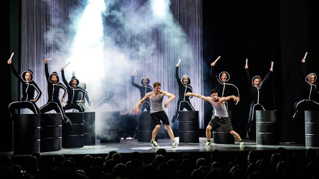 NOBELNIGHTS PLAUEN: Einmalige Tanz-Gala-Shows im Haus Vogtland