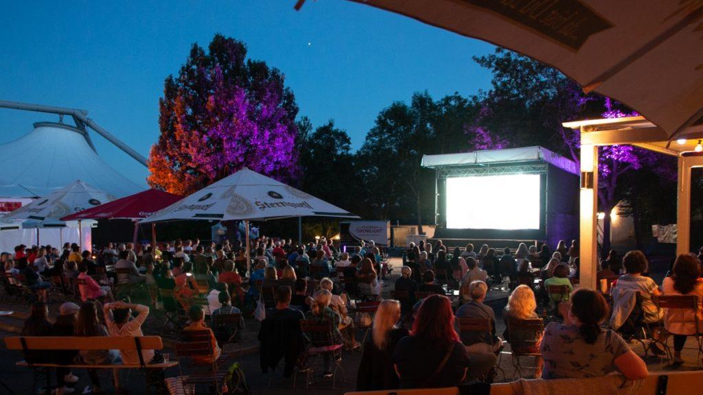 Sommer-Film-Fest 2021 in Plauen