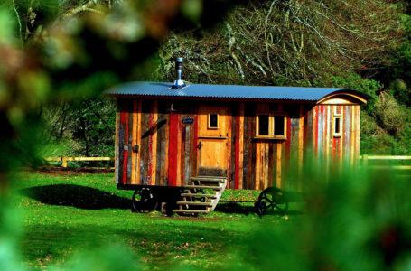 Tiny Houses – Der kleine Traum vom Eigenheim