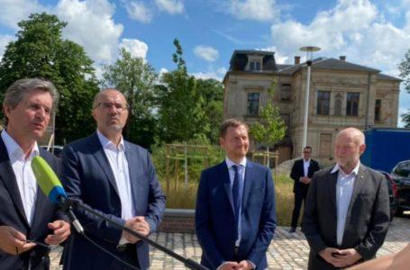 Investor für Hempelsche Fabrik in Plauen gefunden