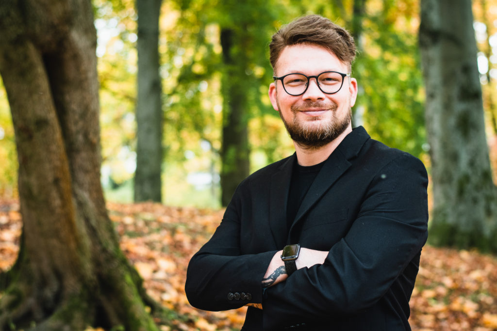 Johannes Höfer, Linke