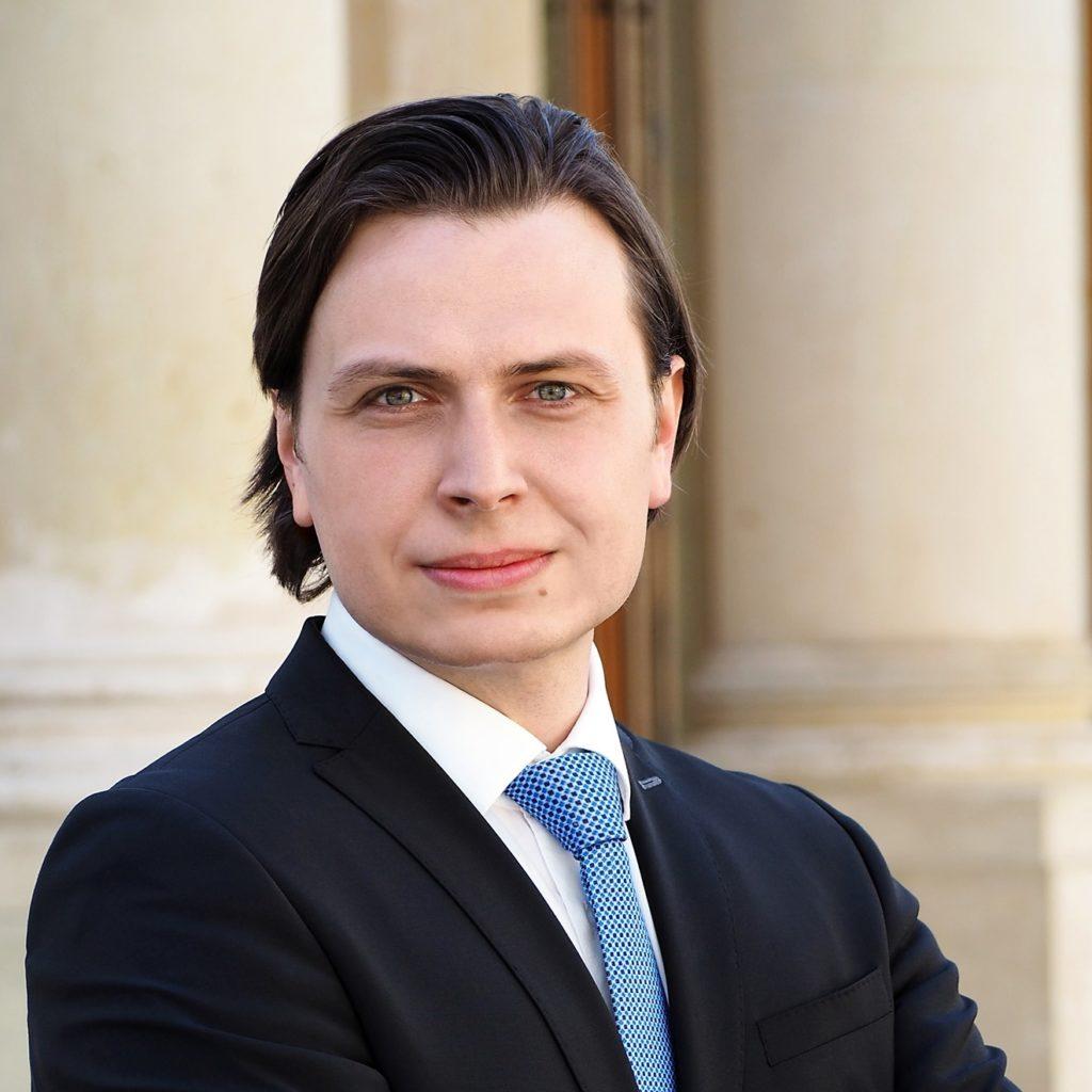 Mathias Weiser, AfD