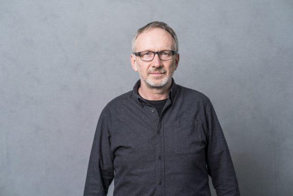Olaf Horlbeck, Grüne