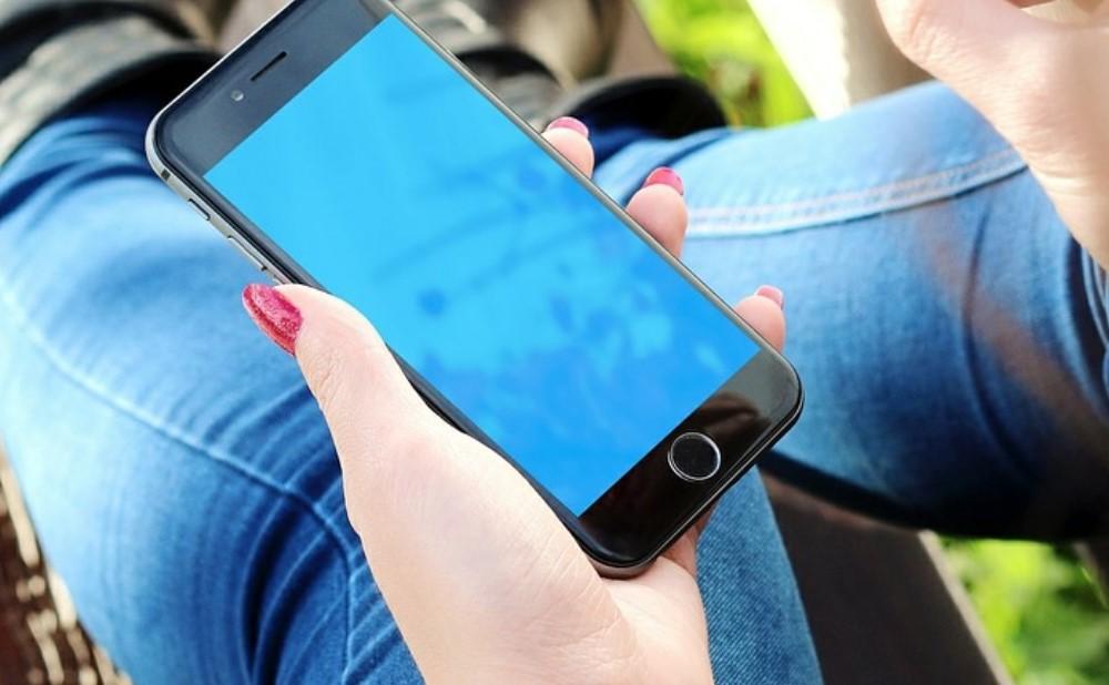 Online-Dating. Foto: JESHOOTS-com/pixabay
